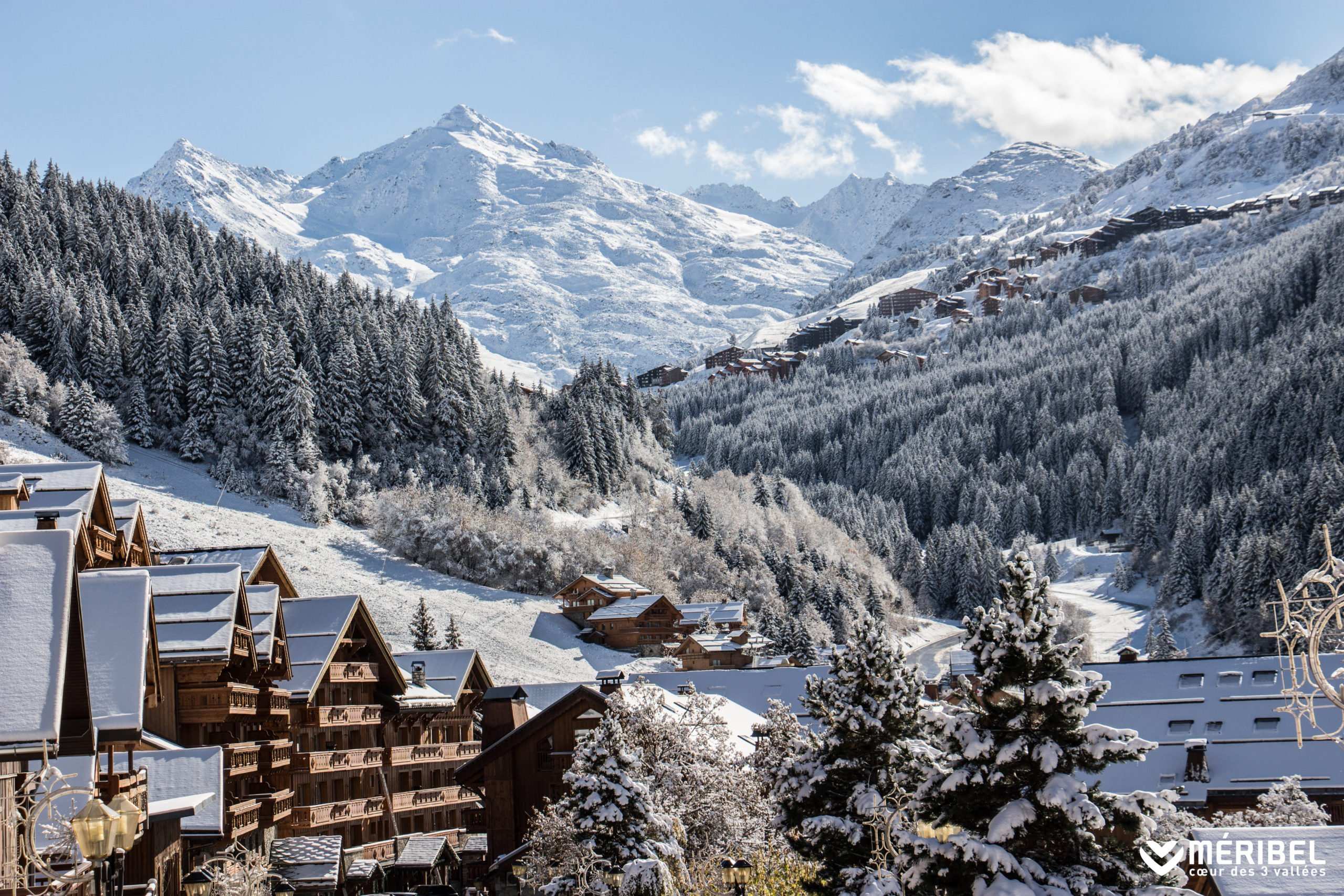 Driving to Meribel – Our Guide | Flexi Chalets