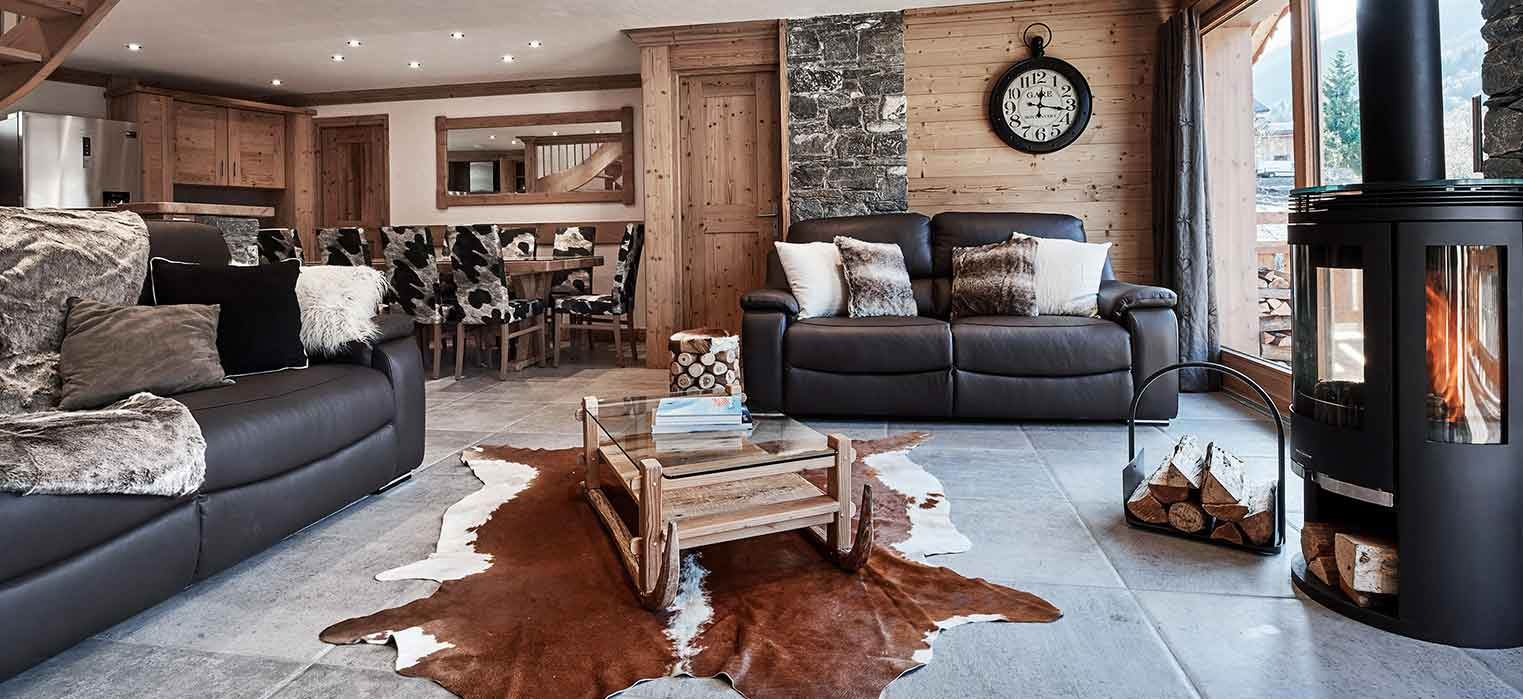 Chalet Chamois Dining & Lounge